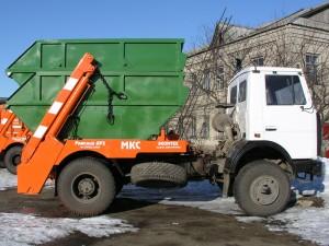 купить бункеры для мусора Краснодар