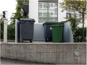 мусорные контейнеры купить оптом Ростов-на-Дону