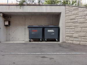 мусорные контейнеры купить оптом Ростове-на-Дону